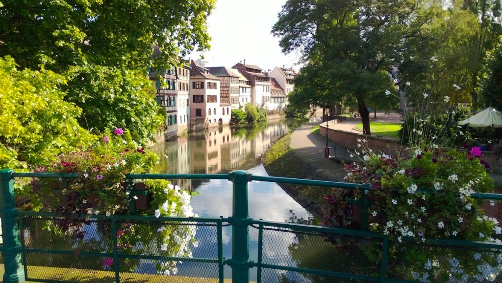 PetitFrance_Strasbourg
