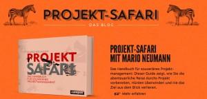 ProjektSafari