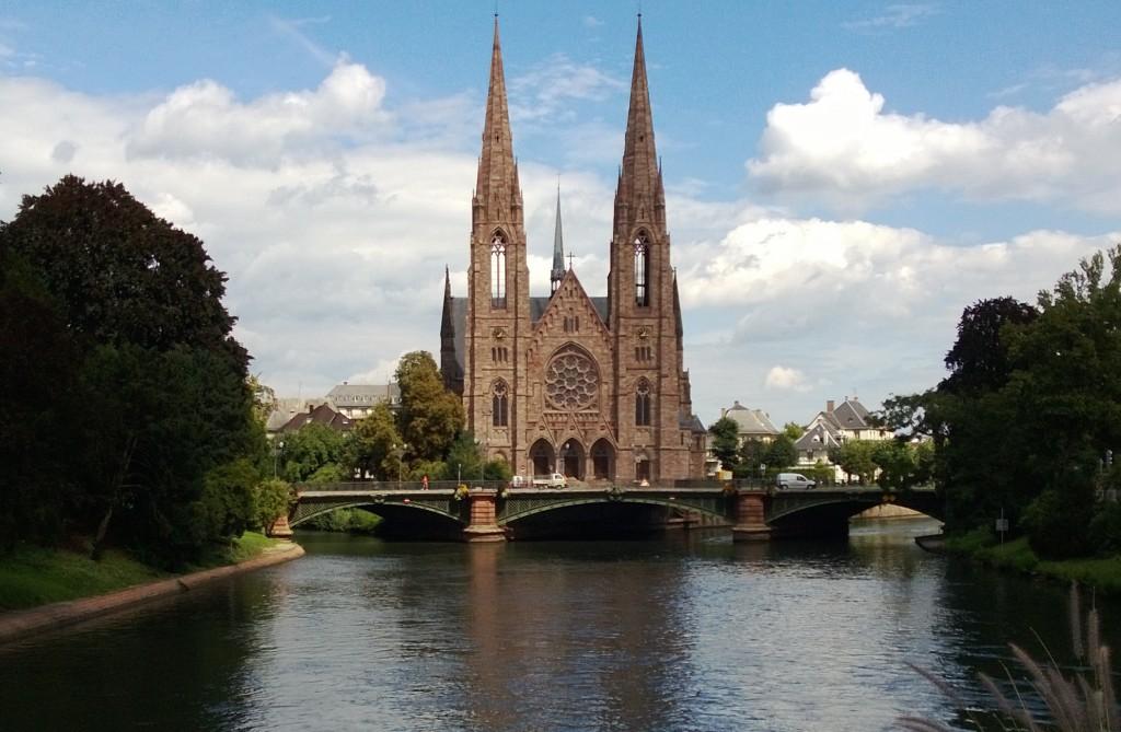 StrasbourgChurch
