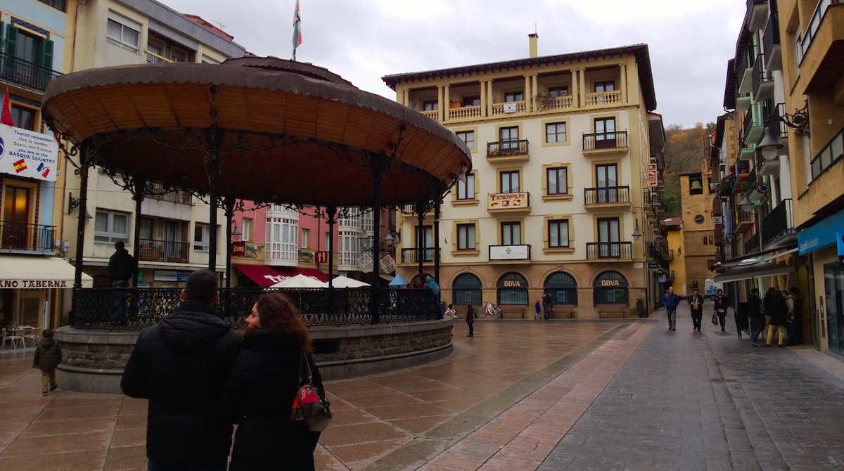 BasqueTownSquare